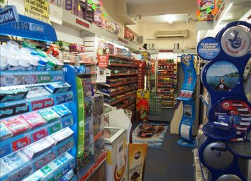 Thumbnail Retail premises for sale in Newsagents HU1, East Yorkshire