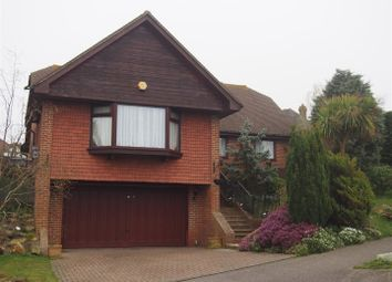 Thumbnail 4 bed property for sale in Washington Avenue, St. Leonards-On-Sea