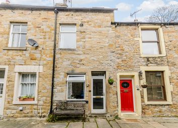 Thumbnail 1 bed cottage for sale in Woodman Terrace, Skipton, North Yorkshire