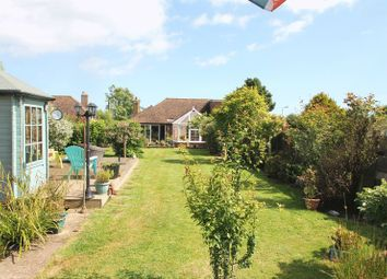 Thumbnail 3 bed semi-detached house for sale in Queens Lea, West Hougham, Dover