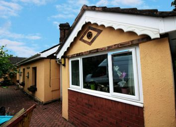 Thumbnail 3 bed detached bungalow for sale in Church Road, Telford, Shropshire