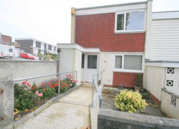 Thumbnail 2 bedroom end terrace house for sale in Waycott Walk, Plymouth