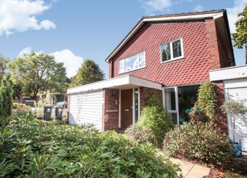 Thumbnail 4 bed link-detached house for sale in Bycullah Road, Enfield