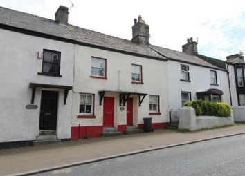 Thumbnail 2 bed terraced house for sale in Market Street, Dalton-In-Furness, Cumbria