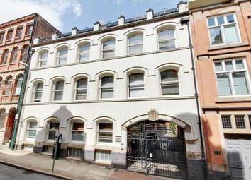 Thumbnail Property for sale in The Mills Building, Plumtree Street, Nottingham, Nottinghamshire