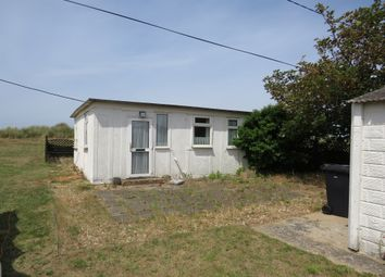 Thumbnail 2 bed detached bungalow for sale in South Beach Road, Heacham, King's Lynn