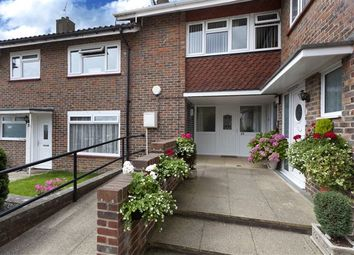 Thumbnail 1 bed maisonette for sale in Hawkins Road, Tilgate, Crawley
