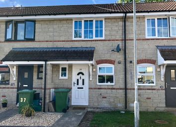 Thumbnail 2 bed terraced house to rent in Wedmore Close, Frome