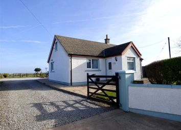 Thumbnail 3 bed detached bungalow for sale in Afton, Salta, Mawbray, Maryport