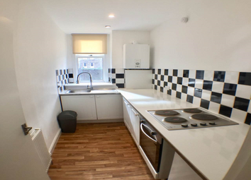 Thumbnail 1 bedroom flat to rent in Arthurstone Terrace, Dundee