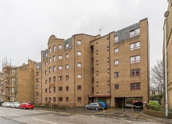 Thumbnail 1 bed property for sale in 42/28 John Ker Court, Polwarth Gardens, Edinburgh