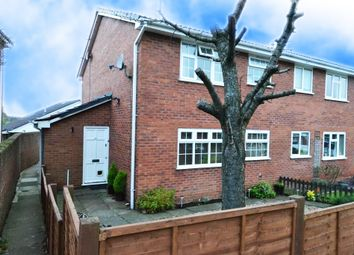 Thumbnail 1 bed terraced house to rent in Willmore Grove, Kings Norton, Birmingham