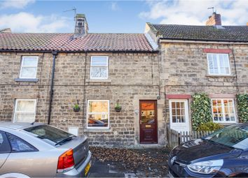 Thumbnail 2 bed terraced house for sale in Winston Road, Darlington