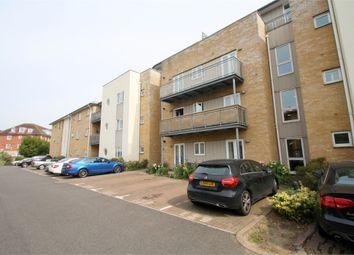 Thumbnail 1 bed flat to rent in Bridge Wharf, Chertsey, Surrey
