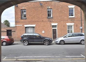 Thumbnail 1 bed terraced house for sale in Tewkesbury, Gloucestershire