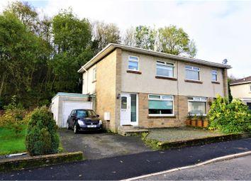 Kings Drive, Cumnock KA18, ayrshire- property