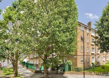 Thumbnail 4 bed flat to rent in Marquis Road, London