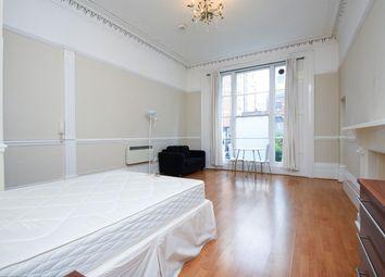 Thumbnail Studio to rent in Pembridge Villas, Notting Hill Gate, London