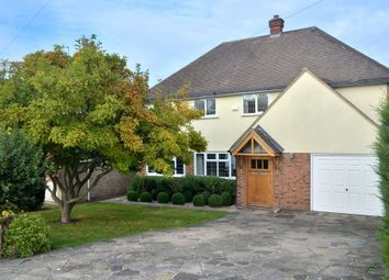 Thumbnail 5 bed detached house for sale in Golf Road, Bromley