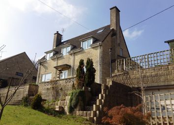 Thumbnail 3 bed detached house for sale in Cheltenham Road, Cirencester