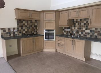 Thumbnail 2 bed flat to rent in Apartment 6 Tabor Chapel, Commercial Street, Maesteg, Bridgend.