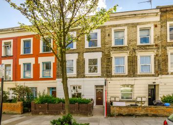 Thumbnail 5 bed terraced house to rent in Axminster Road, Holloway