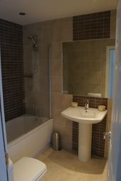 Thumbnail 1 bed flat to rent in Gynn Avenue, Blackpool