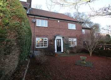Thumbnail 5 bed semi-detached house for sale in Deer Park Way, Axwell Park, Blaydon-On-Tyne