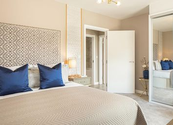"""Thumbnail 2 bedroom flat for sale in """"Foxglove Apartments"""" at Bittacy Hill, London"""