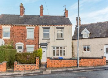 Thumbnail 3 bed terraced house for sale in Meir Road, Stoke-On-Trent, Staffordshire