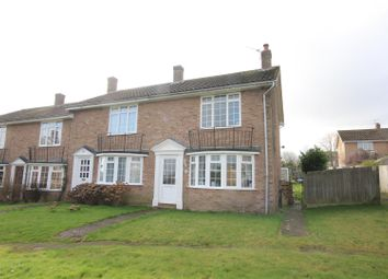 Thumbnail 2 bed semi-detached house for sale in Tower Ride, Uckfield