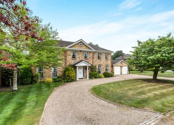 Thumbnail 4 bed property for sale in Heronscourt, Lightwater, Surrey