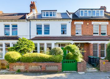 Thumbnail 6 bed terraced house for sale in Addington Road, London