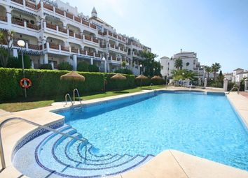Thumbnail 4 bed apartment for sale in Mijas Golf, Mijas, Málaga, Andalusia, Spain