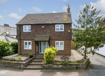 Thumbnail 3 bed detached house for sale in Mill Street, East Malling, West Malling