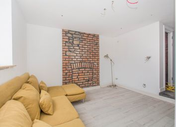 Thumbnail 1 bedroom flat for sale in Clare Road, Grangetown, Cardiff