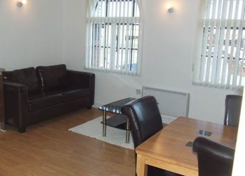 Thumbnail 2 bed flat to rent in The Brollyworks, 78 Allison Street, Birmingham