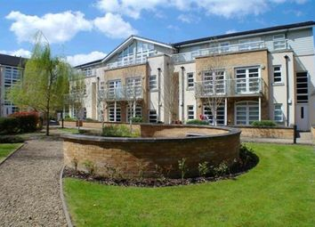 Thumbnail 2 bed flat to rent in The Quadrant, Rickmansworth