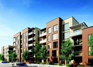 Thumbnail 1 bedroom flat for sale in Grove Park, Colindale, London