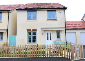 3 bed detached house for sale in Brookside Drive, Farmborough, Bath BA2