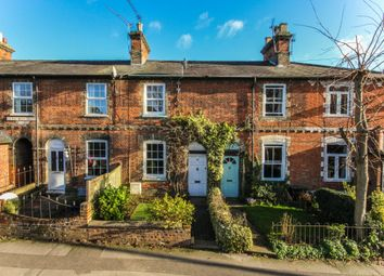Thumbnail 2 bed terraced house for sale in Mill Hill, Newmarket