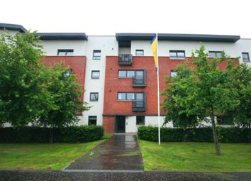 Thumbnail 1 bed flat to rent in Mulberry Square, Renfrew