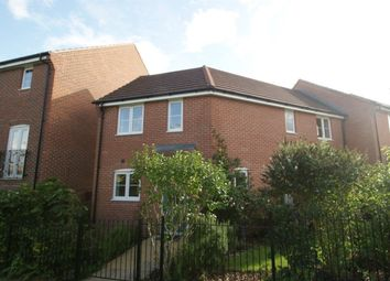 Thumbnail 3 bed semi-detached house to rent in Colbred, Jacob Close, Andover