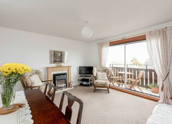 Thumbnail 2 bed flat for sale in 5/5 Lady Nairne Loan, Willowbrae