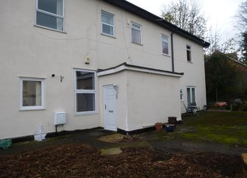 Thumbnail 1 bed flat to rent in Plumpstons Lane, High Street, Frodsham