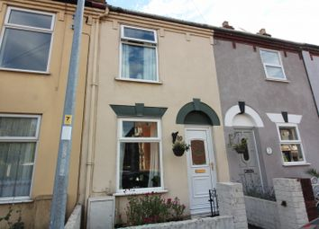 Thumbnail 2 bed property for sale in Nile Road, Gorleston
