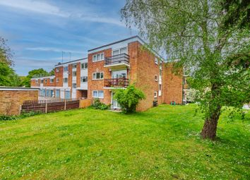 Thumbnail 1 bed flat for sale in Clarendon Court, Clarendon Road, Harpenden, Hertfordshire