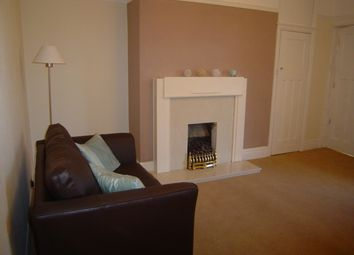 Thumbnail 2 bedroom flat to rent in St. Albans Crescent, Heaton, Newcastle Upon Tyne