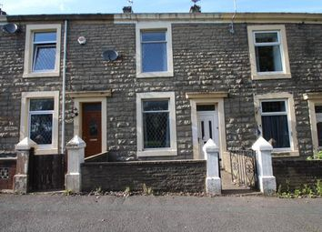 Thumbnail 2 bed terraced house for sale in Hameldon View, Great Harwood, Blackburn, Lancashire