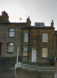 Thumbnail 2 bedroom terraced house for sale in Peel Park Terrace, Bradford, West Yorkshire